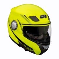 Casques modulables moto